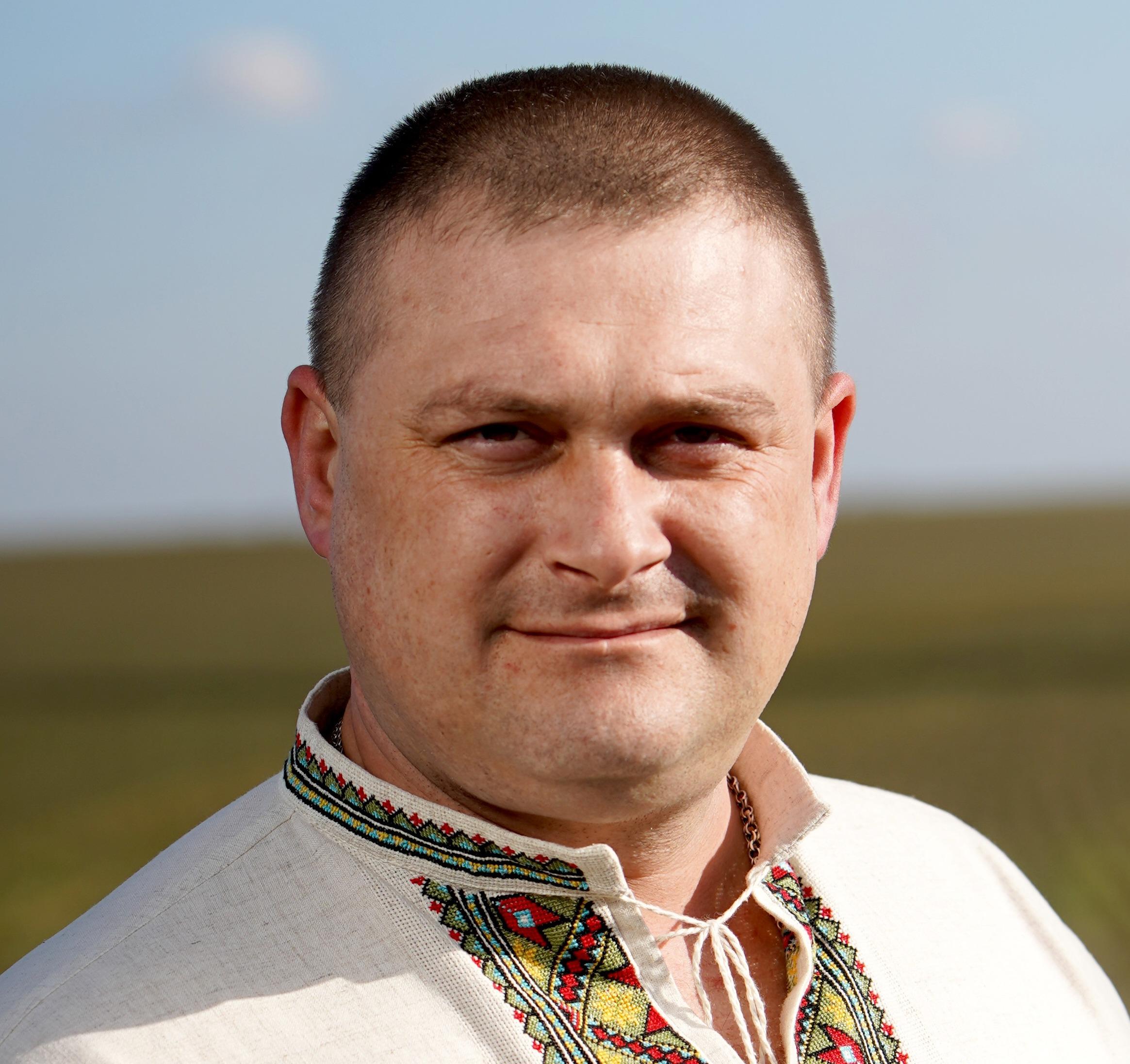 Костянтин Назарько