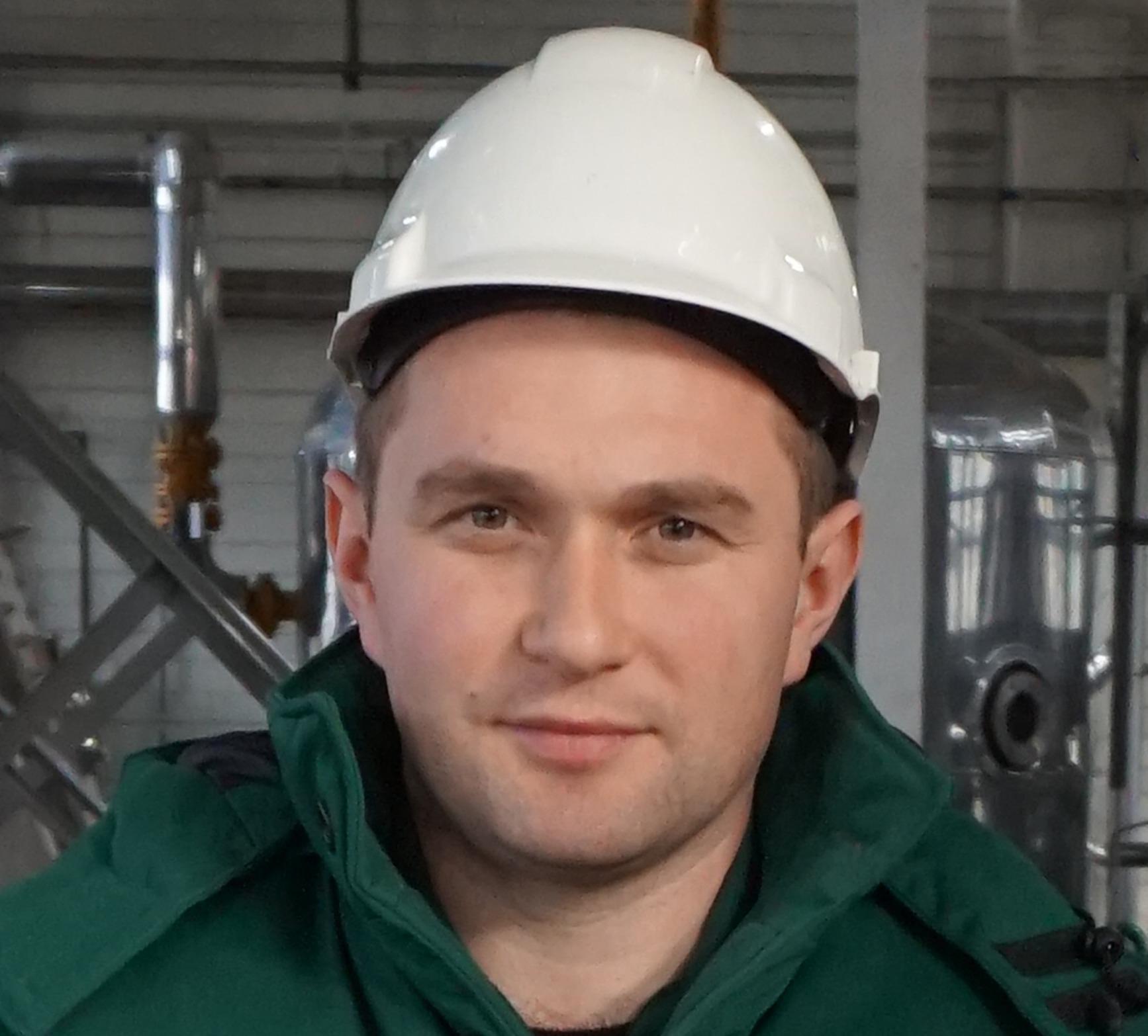 Максим Коробай