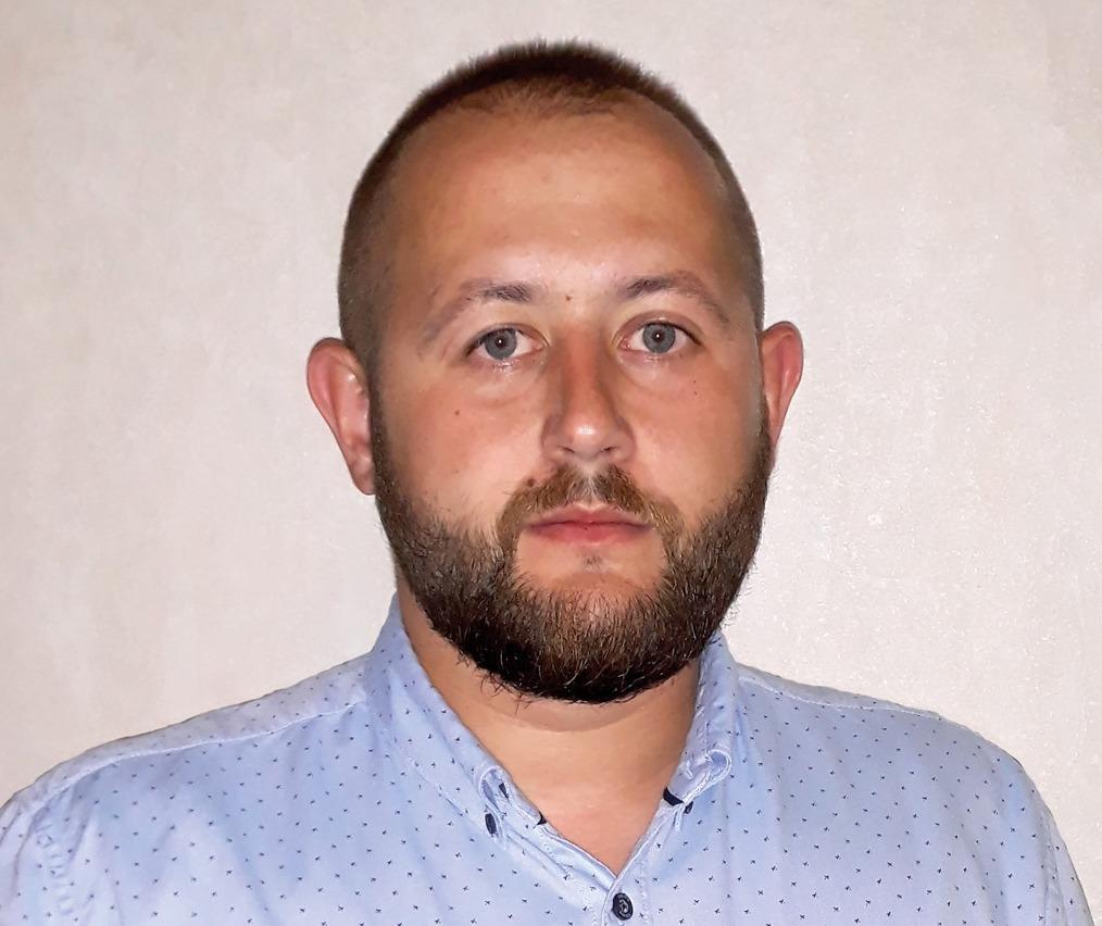 Микола Гедз
