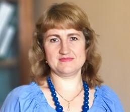 Наталія Данильченко