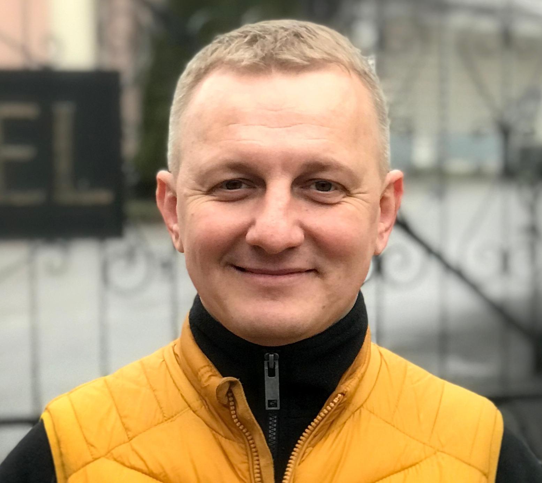 Олександр Бойчук