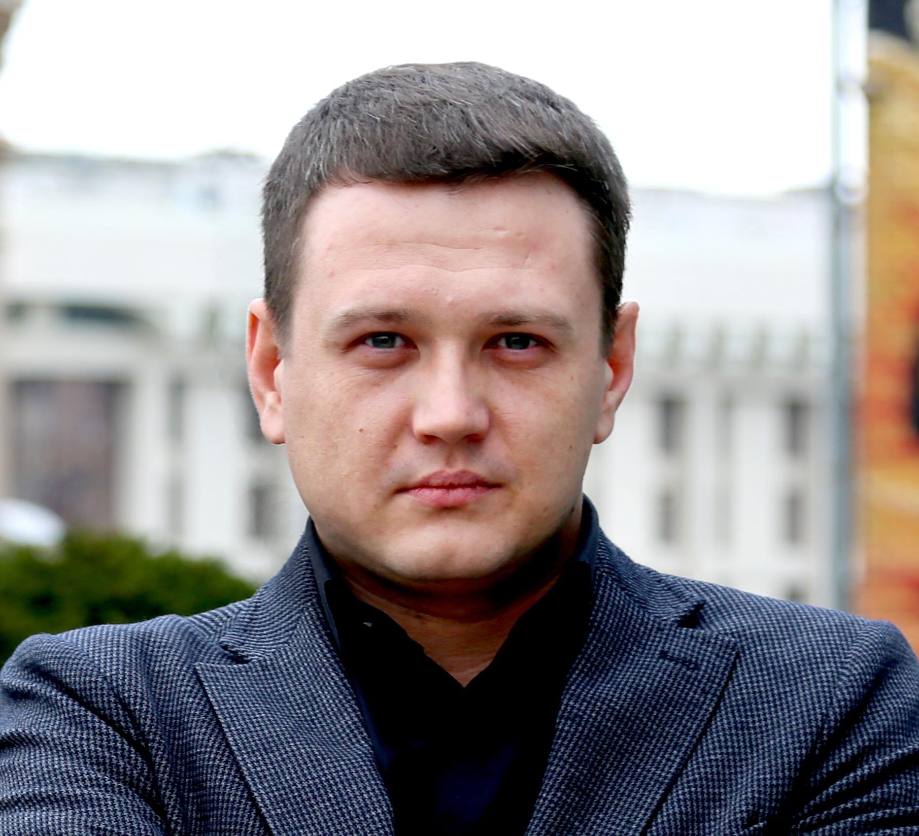 Олексій Кулькін