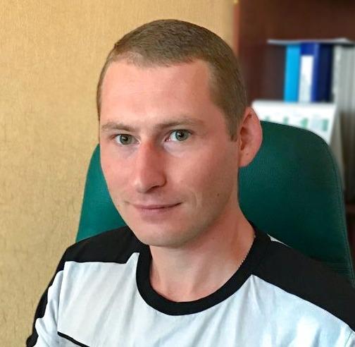 Владислав Лебедєв