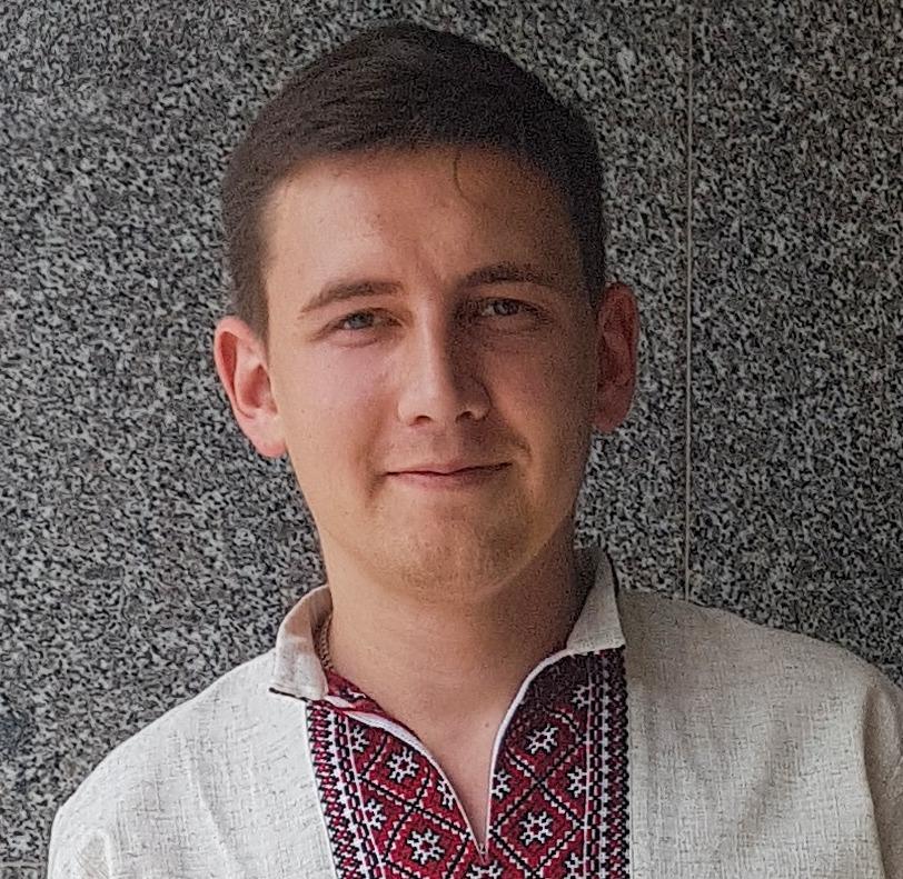 Владислав Воробченко