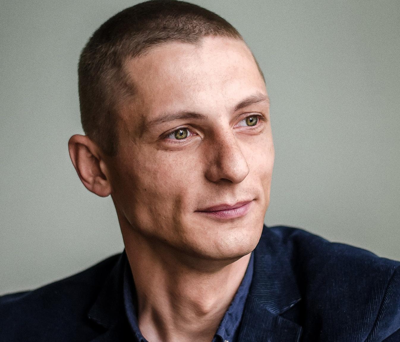 Юрій Слободський