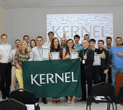 Kernel-квартирники